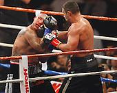 Boxing folio