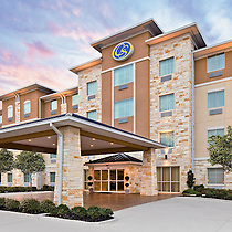 Choice Hotels ©2011 Sean Gallagher
