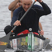 2009 AuSable River Canoe Marathon