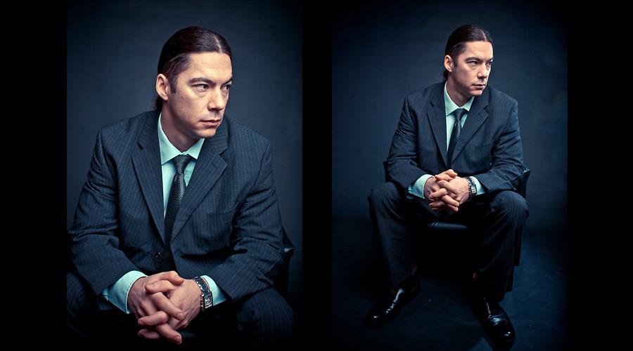 Angelo Joao - Think like the Boss