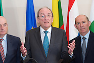 Launch of Europe Day at Leinster House 07.05.2015