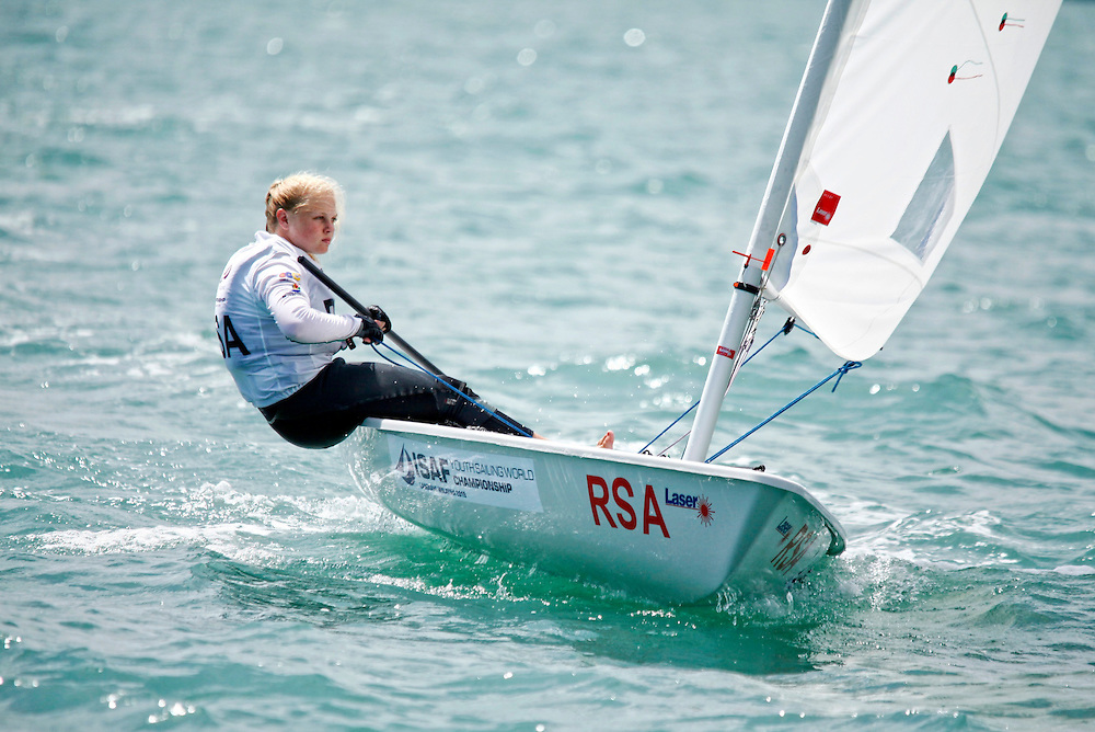 South Africa	Laser Radial	Women	Helm	RSAMV5	Megan	Van der Walt<br />