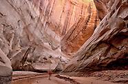 Glen Canyon_Lake Powell
