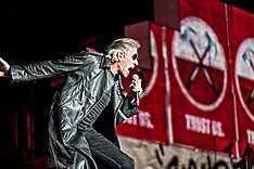 Roger Waters at AT&T Ballpark - San Francisco, CA - 5/11/12