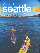 Visit Seattle Magazine (Intl Edition)
