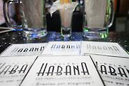 Bar Dulce Habana.