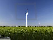 Windpark Parndorf, Austria, wind wheels, Burgenland, Northern Burgenland, Parndorf