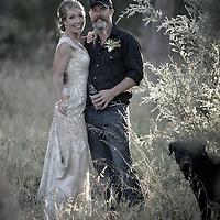 Stephanie & Pete's Wedding Photos - All