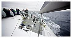 BELLAMENTE on board