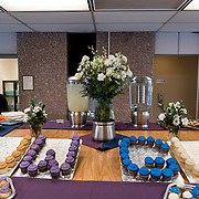 First-year anniversary of University of Washington School of Medicine-Gonzaga University Regional Health Partnership March 2 in Schoenberg Center.