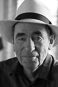 Albie Sachs, in Colombo.<br /> Albert &quot;Albie&quot; Louis Sachs was a judge on the Constitutional Court of South Africa. He was appointed to the court by Nelson Mandela in 1994 and retired in October 2009. Wikipedia