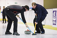 34th Yara Farmers Curling Competition at Dewars Centre, Perth, 23rd to 27th January. <br /> <br /> Payment to Craig Stephen, Perth. 07905 483532