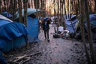 Calais, France. FEDERICO SCOPPA/CAPTA