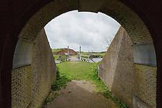 Fort de Schans, Oudeschild, Texel