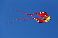 Kite event, Beauharnois, Quebec, Canada