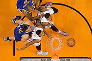 NBA: Golden State Warriors at Phoenix Suns//20131215