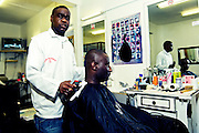 Barber Shop in South East London