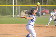 Oxford High vs. Saltillo in softball action in Oxford, Miss. on Monday, April 8, 2013. Saltillo won 3-2.