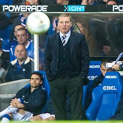 Ally McCoist, Rangers FC Manager