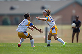 Rowan College at Gloucester County Women's Soccer vs. Community College of Morris - 29 August 2015