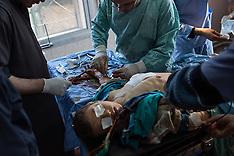 FEB  2013 Syria Conflict