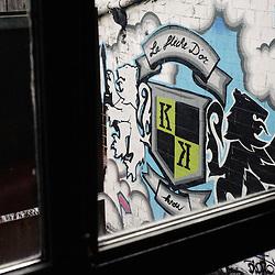 la fleche d'or est-elle sur le point de fermer ? Enquete menee avec Julien Moschetti. 24 mars 2009. Paris 20e, France.