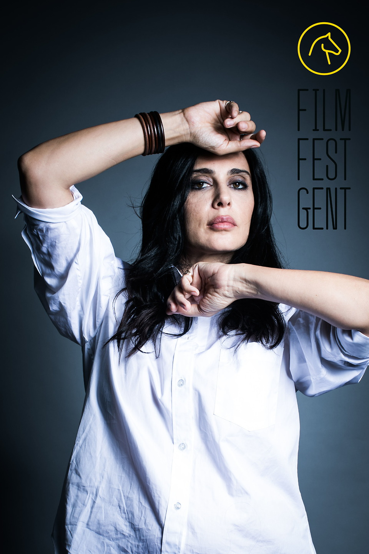Film Fest Gent - Portretten Bas Bogaerts