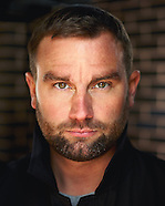 Actor Headshots Ted Holden