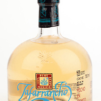 Zafarrancho reposado -- Image originally appeared in the Tequila Matchmaker: http://tequilamatchmaker.com
