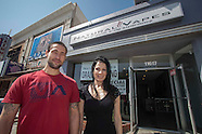 Co-owners of Natural Vapes.