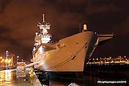 Last days of the Harrier & The Ark Royal