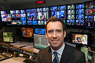 Michael Riley, CEO and President of KCET