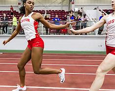 BU Multi-Team Indoor Track