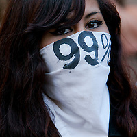 Occupy LA One Year Later