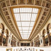 Royal Museum of Fine Arts / Brussels / Belgium
