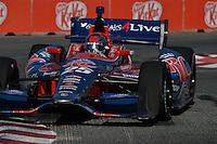 Marco Andretti, Itaipava Sao Paulo Indy 300, Streets of Sao Paulo, Sao Paulo, Brazil 05/05/13