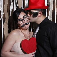 Chelsea Wedding Photo Booth
