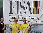 1992 Lucerne International Regatta and World Cup, Switzerland