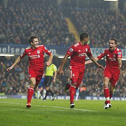 111120 Chelsea v Liverpool