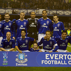 071205 Everton v Zenit