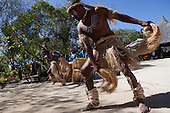The Government of New Caledonia, Traditional Kanak Dance