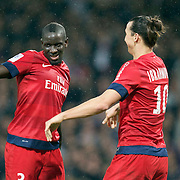 PSG thrash Toulouse