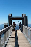 23/08/16 - AIX LES BAINS - SAVOIE - FRANCE - Belvedere du Mont Revard - Photo Jerome CHABANNE