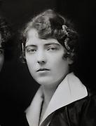 Anastasia de Torby, England, UK, 1916