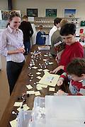 Magdalen College School Open Day 2010