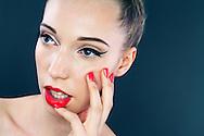 Make up test shoot.<br /> <br /> Make up artist ~ Ruth Brabiner<br /> <br /> Model ~ Sophie <br /> <br /> Agency ~ Tynetees models<br /> <br /> Photographer ~ Steve Parmley