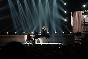 8 February -Washington, D.C: Recording Artist Mariah Carey performs the BET Honors 2014 Inside held at the Warner Theater on February 8, 2014 in Washington, D.C. (Terrence Jennings)