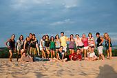 120714 Michigan - Parade/Beach/Dunes