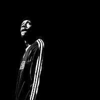 Finding the Answer- Dark NBA
