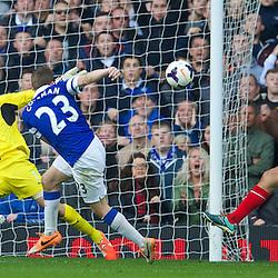 140315 Everton v Cardiff